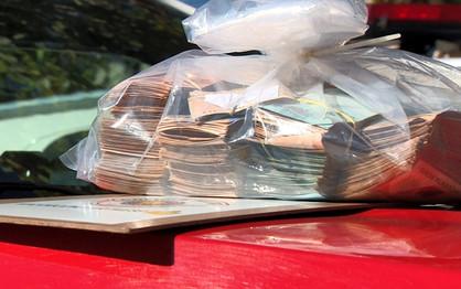 Operação que investiga furto de combustível na Petrobras apreende R$ 280mil