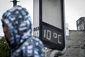Previsão aponta mínima de 12ºC com sensação térmica de 10ºC na região de Paulínia