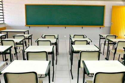 Segundo cronograma de retorno às aulas presenciais, alunos serão divididos em dois grupos