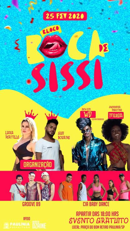 Carnaval 2020 de Paulínia promete resgatar a folia de rua paulinense