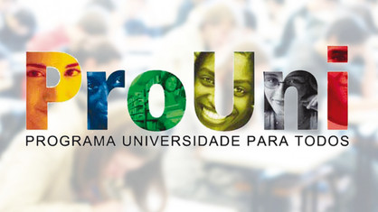 ProUni oferece 34.571 bolsas integrais e parciais para o Estado de São Paulo
