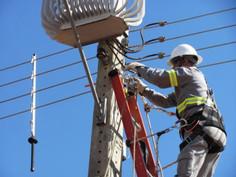 Corte de energia para famílias de baixa renda está suspenso até final de junho