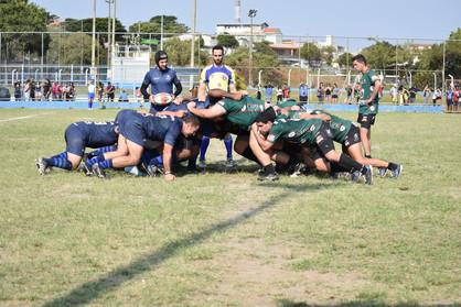 Times de rugby juvenil competiram no último fim de semana em Paulínia