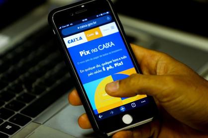 Novo sistema de pagamentos e transferências instantâneas, entenda como funciona o Pix