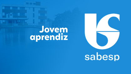 SABESP publica edital para Jovem Aprendiz na área administrativa com oportunidades em Paulínia
