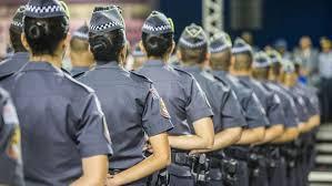 Policia Militar de SP abre concurso público com 130 vagas para aluno oficial