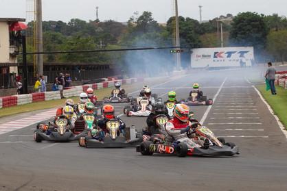Copa F-Racers de Kart passa a contar com motores RBC na categoria 125cc