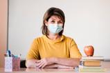 Profissionais de Educação serão vacinados contra Covid-19 na próxima semana