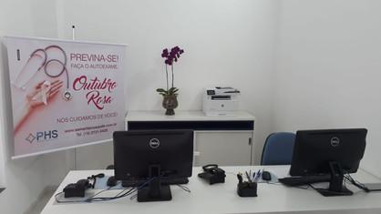 Outubro Rosa: Hospitais Samaritano alertam sobre a prevenção do câncer de mama