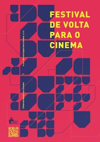 """Cosmópolis e Amparo entram no circuito da programação doFestival""""De Volta Para o Cinema"""""""