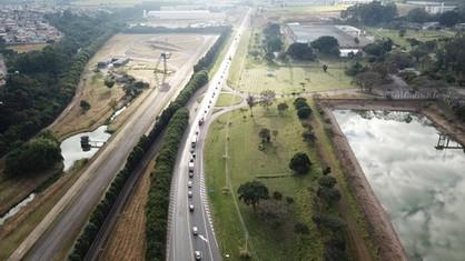 DER já contratou empresa que vai duplicar Rodovia que liga Sumaré à Paulínia