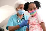 Crianças podem ser vacinadas contra a gripe nas UBS's sem agendamento