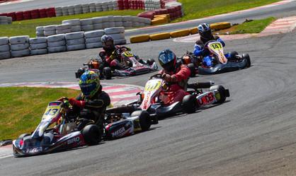 Copa F-Racers de kart 2021 tem inscrições abertas e volta da categoria F4Jr