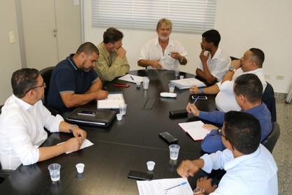 CEI DA SAÚDE: Assessoria fará auditoria de contratos e processos da Prefeitura de Paulínia