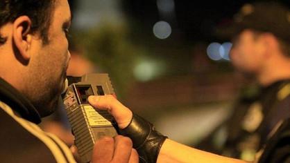 Lei para quem dirige alcoolizado passa a ser mais rigorosa