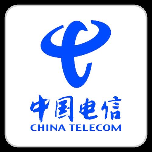 中国电信 China Telecom