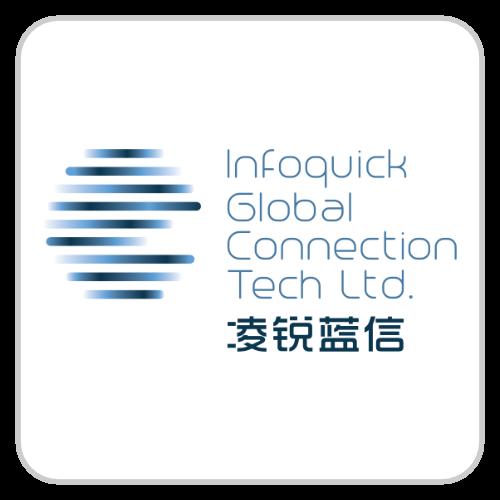 凌锐蓝信 Infoquick
