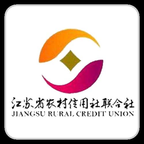 江苏农信 Jiangsu Rural Credit