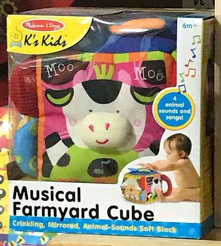 Cubo musical