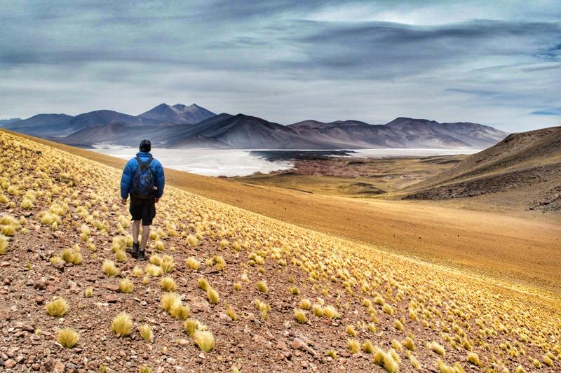 Trekking Talar