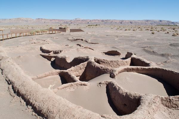 Tulor ruins