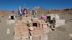 Cementery of Talabre
