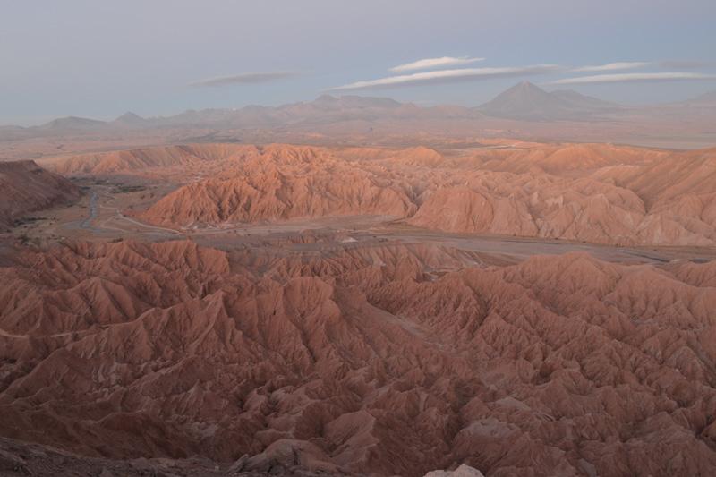 Mars Valley