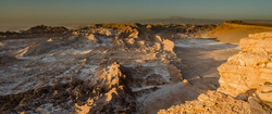 El Coyote view point