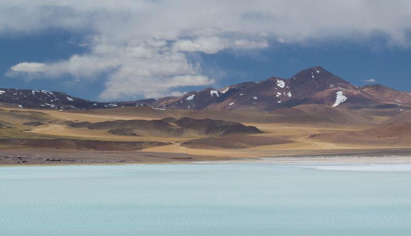 Tuyajto lagoon