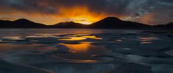 Talar Salt Flat