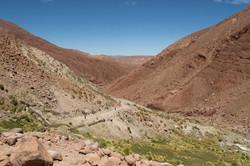 Close to Rio Grande