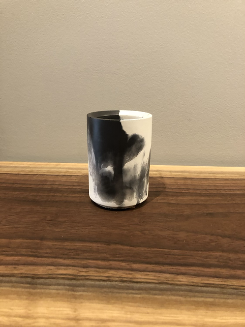 Concrete Dry Cup-Mixed