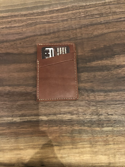 Micro Wallet/Slant Front Pocket