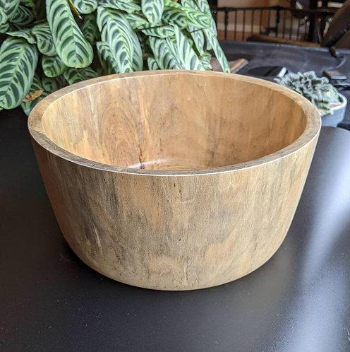 Locust Wood Bowl
