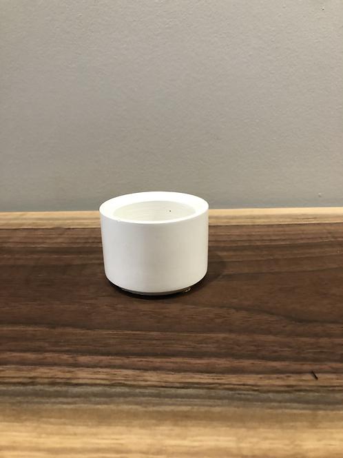 Concrete Half Cup