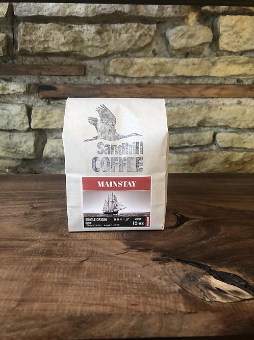 Mainstay Dark Roast Coffee