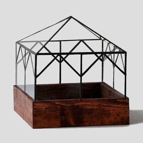 Cottage Terrarium