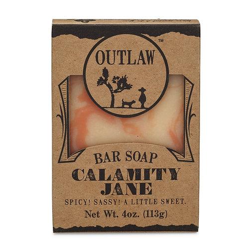 Calamity Jane Bar Soap