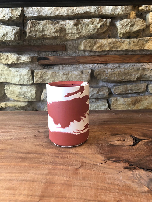 Concrete Dry Cup