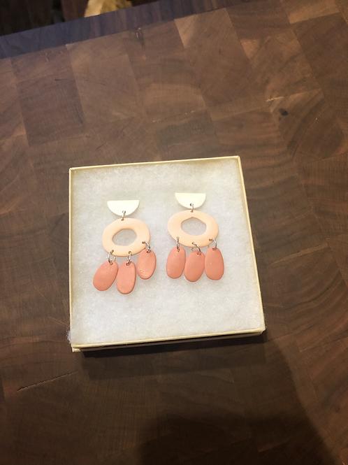 Polymer Clay Earrings