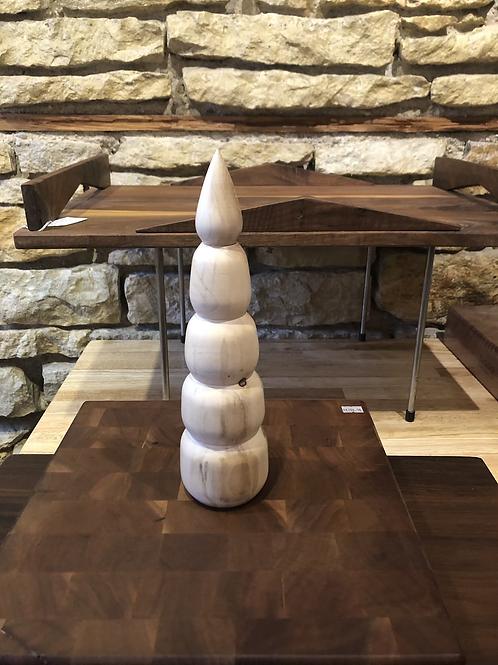Wood Turned Tree