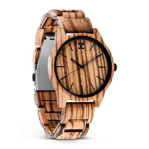 Northstar Collection- Zebra Wood