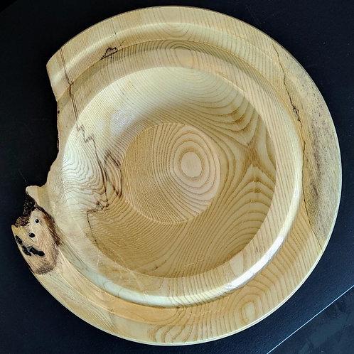 Ash Speaker Bowl