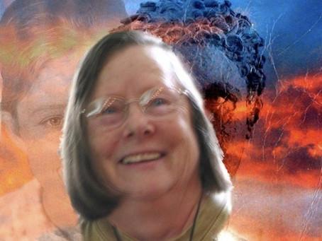 Celebrating Mary Barnes