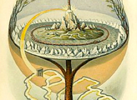The C.G. Jung Society of Victoria invites you to a slide and film discussion of the Tree of Life