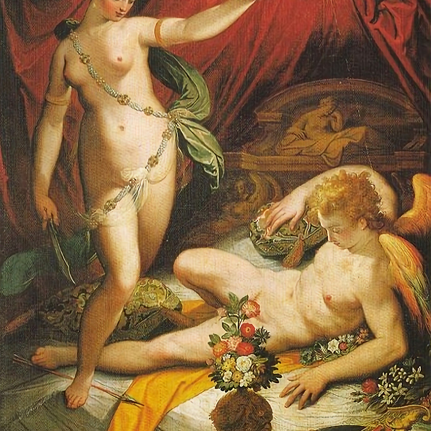 The Mysterious Union of Masculine and Feminine