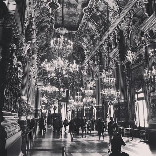 L'Opera Rooms