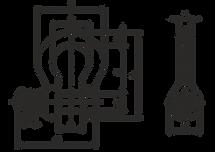 Скоба омегообразная СИ тип G209