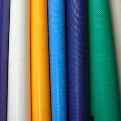 Продажа ткани ПВХ, тентового материала