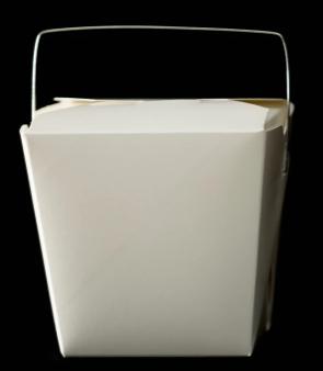 1 Quart White Cardboard Take Out Box.PNG